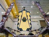 وصول تلسكوب جيمس ويب لموقع إطلاقه للفضاء بعد رحلة بحرية استغرقت 16يومًا