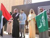 حاكم دبى يحتفى بفوز نجله بكأس خادم الحرمين الشريفين للقدرة: أدام الله المحبة