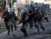 الاحتلال الإسرائيلى يصيب طفلا ويعتقل 5 فلسطينيين بينهم طفلان
