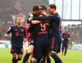 بايرن ميونخ يحدد 3 مارس لمواجهة شالكة فى ربع نهائى كأس ألمانيا