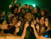 """أغنية """"رايحين نسهر"""" لمحمد رمضان تحقق 30 مليون مشاهدة × 30 يوم.. فيديو"""