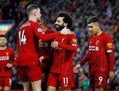 قمة نارية بين ليفربول وأتلتيكو مدريد في ثمن نهائي دوري أبطال أوروبا