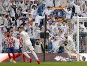 ترتيب الدوري الإسباني بعد الجولة الـ22.. ريال مدريد يحافظ على الصدارة