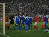 الأندية المتأهلة لربع نهائي دورى أبطال أفريقيا.. جميعهم أبطال سابقين