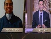مصرى فى الصين: السفير أبلغنا بنقلنا على حساب الدولة ونفخر كوننا مصريين