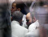 أرقام مرتبطة بجلسة الحكم على عشماوى و207 آخرين بعد أحكام الإعدام والمؤبد