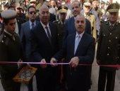 صور.. الداخلية تفتتح مبان جديدة لخدمة المواطنين بمناسبة عيد الشرطة