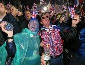 دويتشه فيله: خروج بريطانيا من الاتحاد الأوروبى احتمال حقيقى فى ظل كورونا