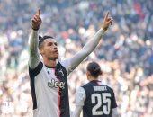 من ينافس كريستيانو رونالدو في الدوري الإيطالي؟