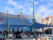 الداخلية تفتح وتطور مواقع شرطية بمناسبة عيد الشرطة ..صور