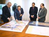السيسي يوجه بتوسيع نطاق جهود تطوير المناطق العشوائية بمختلف المحافظات