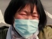 """""""كورونا لا يرحم"""".. مشاهد مبكية فى الصين بسبب الفيروس القاتل (فيديو)"""