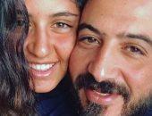 """مجدى الهوارى يحتفل بعيد ميلاد ابنته بصورة.. ويعلق: """"حبيت شبهى علشان شبهك"""""""
