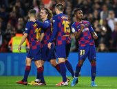 برشلونة يسعى للتغلب على أزماته فى مواجهة بلباو بكأس إسبانيا