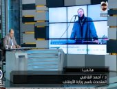 الأوقاف تحرج الداعية السلفى حازم شومان: لم تحصل على تصريح للخطابة