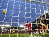 ليفربول عن هدفى صلاح فى ساوثهامبتون: ابتسامة متبادلة بين الكرة وصاحب الهدف