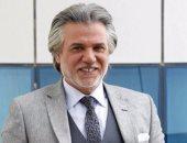 """ناصر سيف رجل أعمال وصاحب قناة فضائية فى """"أسود فاتح"""""""