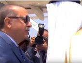 شاهد..مباشر قطر: تحالف أردوغان وتميم خطر يهدد السلم والأمن العالميين