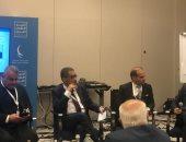 """إعلاميون عرب يحذرون من """"السوشيال"""".. وضياء رشوان: تساهم فى نقل الكراهية"""