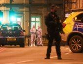 ننشر صور حادث الطعن فى لندن والشرطة تقتل منفذ الهجوم