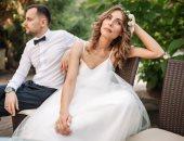 بتقلب المعازيم.. عروسة بريطانية تفرض رسوم دخول لحفل زفافها