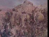 نعم اسمه محمود.. ما تقوله كتب التراث عن فيل أبرهة