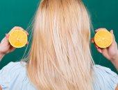 حيل لتفتيح الشعر فى المنزل.. غيرى لونه من غير ما ترهقيه بالصبغات