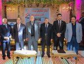 """""""مستقبل وطن"""" بالدقهلية ينظم ملتقى سياسى بعنوان """"تهديدات الأمن القومى المصرى"""""""