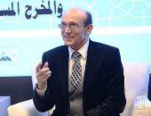 فيديو وصور.. محمد صبحى: لهذه الأسباب ابتعدت عن السينما