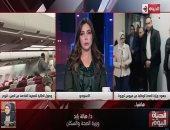 وزيرة الصحة: مفيش كورونا فى مصر.. وأى حالة ظهرت خارج الصين كانت وافدة منها