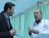 طبيب أردنى أصيب بفيروس كورونا يروى تجربته بعد شفائه.. فيديو