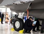 ملكة بريطانيا تزور مركز تدريب جديد تابع لسلاح الطيران الملكى