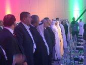 """انطلاق فعاليات """"التجمع الإعلامى العربى من أجل الأخوة الإنسانية"""" بأبوظبى"""