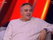 محمد حفظى: الرقابة بريئة من تأجيل عرض فلم ليلة رأس السنة