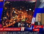 عمرو الألفى: صفقة المصرية للاتصالات تحتاج لإجراءات خاصة