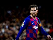 ميسي ملك الهدافين والأسيست فى الدوري الإسباني