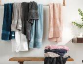 4 نصائح لتنظيف المناشف بشكل صحيح.. تطهرها وتحافظ على ألوانها ونسيجها