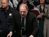 محاكمة منتج الأفلام المفلس هارفى وينشتاين فى قضية الاعتداء الجنسى