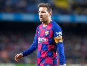 ميسي يحسم مستقبله مع برشلونة بعد خلافه مع أبيدال
