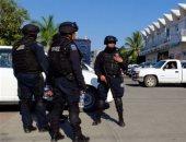 مسلحان يقتحمان مركزًا للشرطة فى المكسيك ويستوليان على كميات من البنادق
