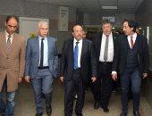 فتح العيادات الخارجية خلال الفترة المسائية بالمستشفى التعليمي بطنطا