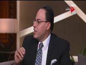 """شريف عارف: منتجات الإخوان الإعلامية """"ضالة"""".. وحسن البنا كان مدرس """"خط"""""""