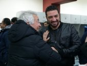 """إنبى: الفوز على """"المقاولون العرب"""" أعاد الفريق لمكانته الطبيعية ويزيد الثقة"""