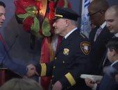 لأول مرة في الولايات المتحدة.. تعيين مسلم رئيسا للشرطة فى مدينة باترسون