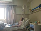 شقيقة بشرى: أختى فى البيت تعانى حساسية مزمنة ولا حقيقة لإصابتها بـ كورونا