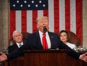 نجل دونالد ترامب يعلق على تمزيق نانسى بيلوسى خطاب والده: خطوة مخزية