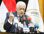 وزير التعليم يصدر قرار ضوابط إعفاء أبناء وأسر الشهداء من المصروفات الدراسية