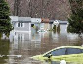مقتل وفقدان 23 شخصا وتضرر 20 مليونا في الصين بسبب الفيضانات منذ بداية يوليو