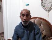 صياد عائد من اليمن: تلقينا معاملة لائقة ولولا الرئيس السيسي ما عدنا لمصر