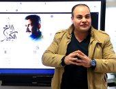 """فيديو.. شنب محمد رجب وراء النجاح الكبير لـ """"الأخ الكبير"""""""